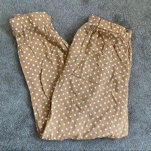 Polka Sot Trousers
